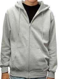 upgrade your style with trendy and modern fit wholesale plain hoodies
