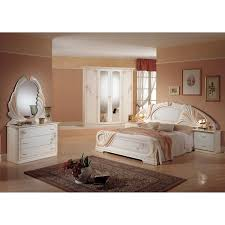 Magasin Chambre Kreativ Chambre A Coucher Moderne Italienne Compl Te Panel Meuble