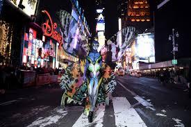 new york city halloween 2014 heidi klum the queen of halloween parties miratico