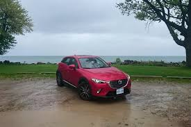 2016 mazda cx 3 gt with technology package autos ca