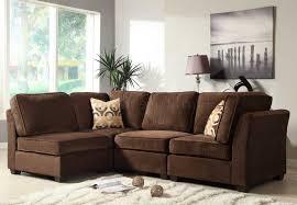 exquisite gray modular sofa for small spaces eva furniture