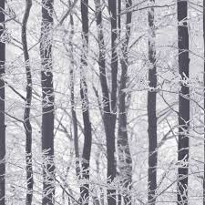 ararthouse frosted wood wallpaper silver decorating diy