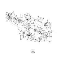 troybilt trimmer parts model tb20cs sears partsdirect