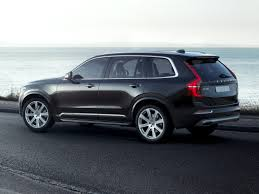 xc90 msrp new 2018 volvo xc90 price photos reviews safety ratings