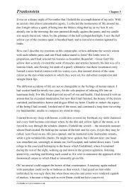 frankenstein study guide answer key ks3 frankenstein by mary shelley teachit english