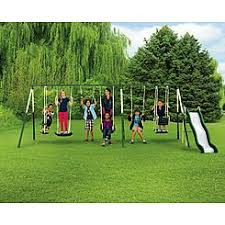 Backyard Adventures Of Middle Tennessee Swing Sets Playsets Sears