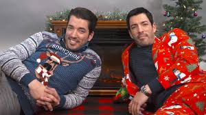 Propertybrothers Property Brothers Stress Free Holiday Style Ideas For Home Today Com