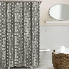 willa arlo interiors benjamin shower curtain u0026 reviews wayfair