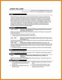 Ad Operations Resume Sample Resume Formats Teller Resume Sample