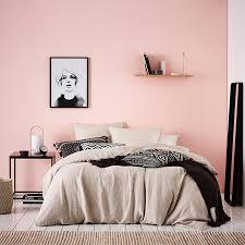 Linen Duvet Cover Australia Home Republic Vintage Washed Linen Quilt Cover Linen Bedroom