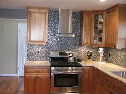 kitchen gray kitchen backsplash mini subway tile ceramic