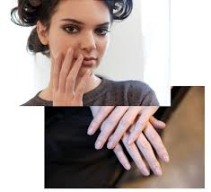 nyfw spring summer 2015 best nail polish trends neutrals off