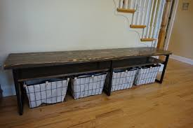 Bench Mudroom Bench With Shoe Storage Bench And Shoe Storage
