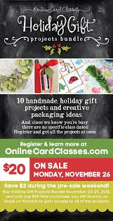 gift projects bundle pre sale giveaway kwernerdesign