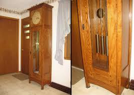 Emperor Grandfather Clock 23 Popular Grandfather Clock Woodworking Plans Egorlin Com