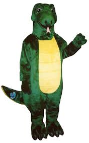 Lizard Halloween Costume Mascot Costume 143 Leonard Lizard