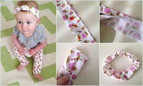 baby headband diy 10 lovely diy headband ideas for your girl