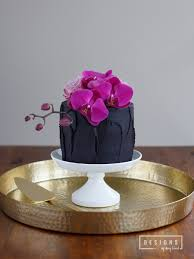 chocolate ganache cake decoration chocolate lavender truffle cake designs of any kind