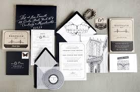 designer wedding invitations paul s wedding invitations