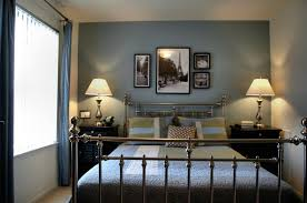 blue accent wall design inspiration restful bedrooms bedrooms blue accent walls