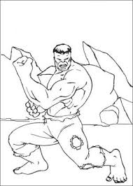 incredible hulk coloring pages 31 best hulk coloring book images on pinterest coloring books