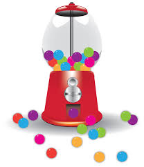gumball machine cliparts cliparts and others art inspiration