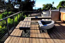 bedroom engaging rooftop deck design ideas patio small garden