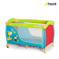 Mini Travel Crib by Travel Cots Kiddicare