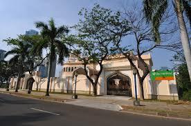 Minyak Qatar embassy of qatar and ambassador s residence jakarta indonesia