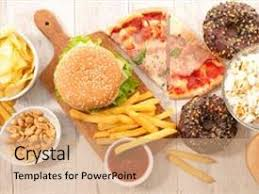 5000 Food Powerpoint Templates W Food Themed Backgrounds Fast Food Ppt