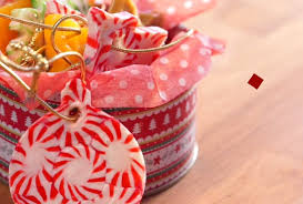 candy ornaments candy christmas ornaments recipe tiphero
