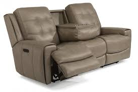 Electric Recliner Chairs Furniture Contemporary Design And Outstanding Comfort With Double