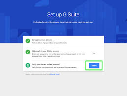 Set Up Business Email by Create An Email With Your Domain Using Google G Suite Yay Com