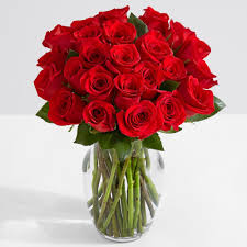 how much does a dozen roses cost flowers one dozen stemmed roses free vase