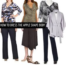 dresses for apple shape a capsule wardrobe for the apple shape 40 style how to