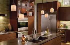pendant lighting for kitchen islands crystal single island