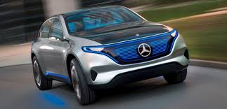 mercedes benz debuts new cars at iaa on opposite ends of the