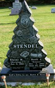headstones grave markers 783 best headstones images on cemetery grave