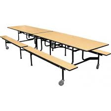 cafeteria benches cafeteria bernards office furniture