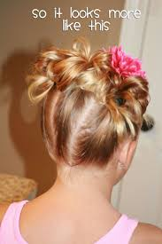 Toddler Hairstyles For Girls by 85 Best Hairstyles For Kids Images On Pinterest Hairstyle