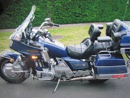 honda gold wing motorcycles reviews prices photos and videos