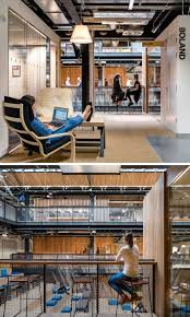 30 Pictures Airbnb U0027s Spacious Office In Dublin Contemporist