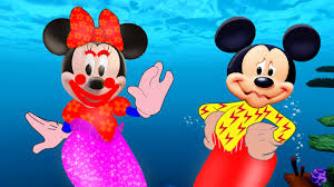 mickey mouse clubhouse makeup bad and good cartoon mickey mouse