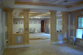 incredible inspiration basement columns best 20 pole covers ideas