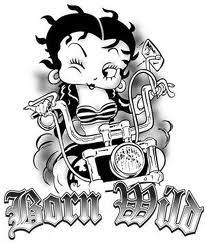 bad betty boop betty boop meaning betty boop