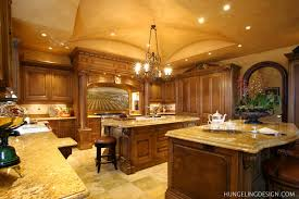 Large Kitchen Designs Mesmerizing Large Kitchen Designs With Additional Modern Home