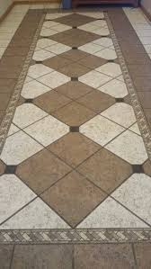 Bathroom Flooring Tile Ideas Best 20 Tile Floor Patterns Ideas On Pinterest Spanish Tile