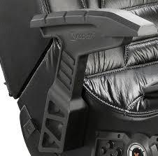 Pedestal Gaming Chairs X Rocker 51396 Pro Series Pedestal 2 1 Video Gaming Chair