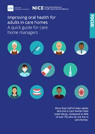 care home design guide uk improving oral health for adults in care homes scie