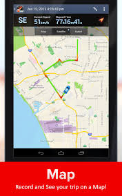 free gps apps for android speed tracker gps speedometer android apps on play